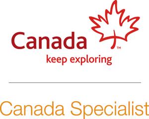 Kanada-Reisen Experte ist Canada Specialist