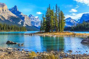 spirit-island-auf-einer-westkanada-rundreise