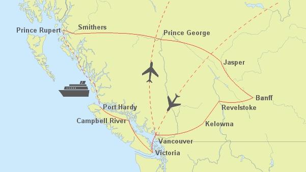 westkanada-route-rundreise